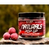 Kulka Pop Up NATURALS Bloodworm/Caviar 18mm 200ml